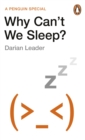 Why Can't We Sleep? - Book
