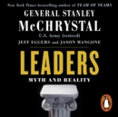 Leaders : Myth and Reality - eAudiobook