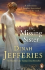 The Missing Sister - Book