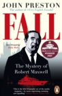 Fall : The Mystery of Robert Maxwell - eBook