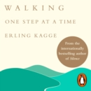 Walking : One Step at a Time - eAudiobook