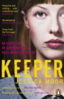Keeper : The Most Talked About Debut of 2020 - eBook