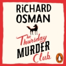 The Thursday Murder Club - Book