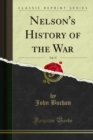 Nelson's History of the War - eBook