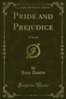 Pride and Prejudice : A Novel - eBook