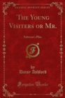 The Young Visiters or Mr. : Salteena's Plan - eBook