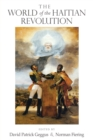 The World of the Haitian Revolution - Book