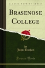 Brasenose College - eBook