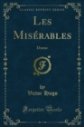 Les Miserables : Drame - eBook