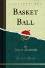 Basket Ball - eBook