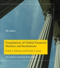 Foundations of Global Financial Markets and Institutions - Book