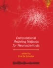 Computational Modeling Methods for Neuroscientists - eBook