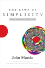 The Laws of Simplicity - eBook