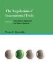 The Regulation of International Trade : The General Agreement on Trade in Services - eBook