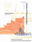 Studies in Tectonic Culture : The Poetics of Construction in Nineteenth and Twentieth Century Architecture - Book