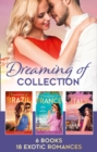The Dreaming Of... Collection - Book