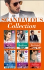 The Scandalous Collection - Book