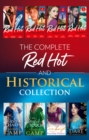 The Complete Red-Hot And Historical Collection - Book