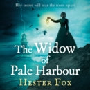 The Widow Of Pale Harbour - eAudiobook