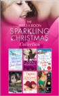 The Mills & Boon Sparkling Christmas Collection - Book