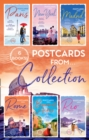 Postcards From... Collection - Book