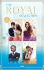 The Royal Collection - Book