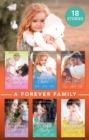 A Forever Family Collection - Book