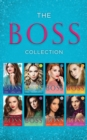 The Boss Collection - Book