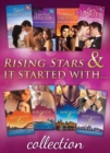 Rising Stars & it Started with... Collection - Book