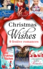 Christmas Wishes - Book