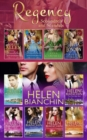 The Helen Bianchin And The Regency Scoundrels And Scandals Collections - Book