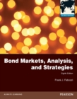 Bond Markets, Analysis and Strategies Global Edition - Book