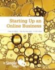 Starting up an Online Business in Simple Steps - Book