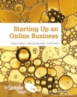 Starting up an Online Business in Simple Steps - eBook