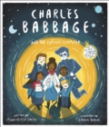 Charles Babbage and the Curious Computer : The Time-Twisters Series - Book