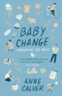 Baby Change - Book