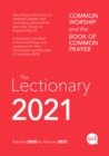 Common Worship Lectionary 2021 - Book