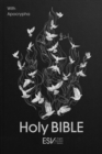 Holy Bible with Apocrypha, Anglicized ESV Edition (English Standard Version with Apocrypha) - Book