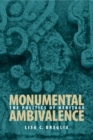 Monumental Ambivalence : The Politics of Heritage - Book