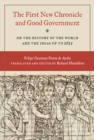 The First New Chronicle and Good Government : On the History of the World and the Incas up to 1615 - Book