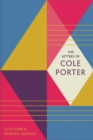 The Letters of Cole Porter - Book