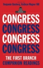 Congress : The First Branch--Companion Readings - Book