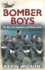 Bomber Boys : The RAF Offensive of 1943 - Book