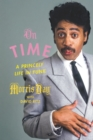 On Time : A Princely Life in Funk - eBook