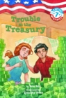 Capital Mysteries #7: Trouble at the Treasury - eBook
