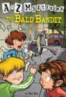 A to Z Mysteries: The Bald Bandit - eBook