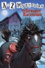 A to Z Mysteries: The Runaway Racehorse - eBook