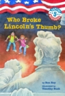 Capital Mysteries #5: Who Broke Lincoln's Thumb? - eBook