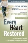 Every Heart Restored : A Wife's Guide to Healing in the Wake of a Husband's Sexual Sin - eBook