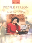 People Person : The Story of Sociologist Marta Tienda - Book
